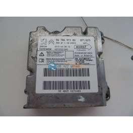 calculateur air bag ciroen DS4