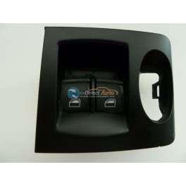 commande de léve vitre electrique chauffeur pour audi TT 8J