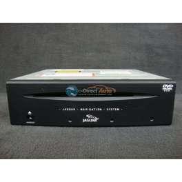lecteur dvd navigation jaguar