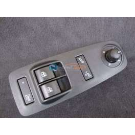 commande de leve vitre et retroviseur electrique rabatable fiat ducato serie 3
