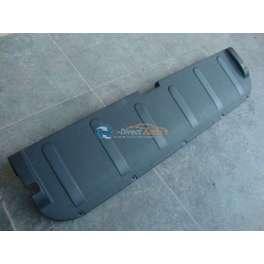 plastic de coffre arriere rabatable peugeot 3008 phase 1