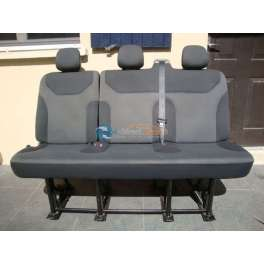 banquette arriere renault trafic serie 2