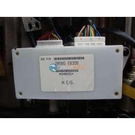 boitier calculateur electrique de siege chauffeur nissan pathfinder reference 28565EB30B