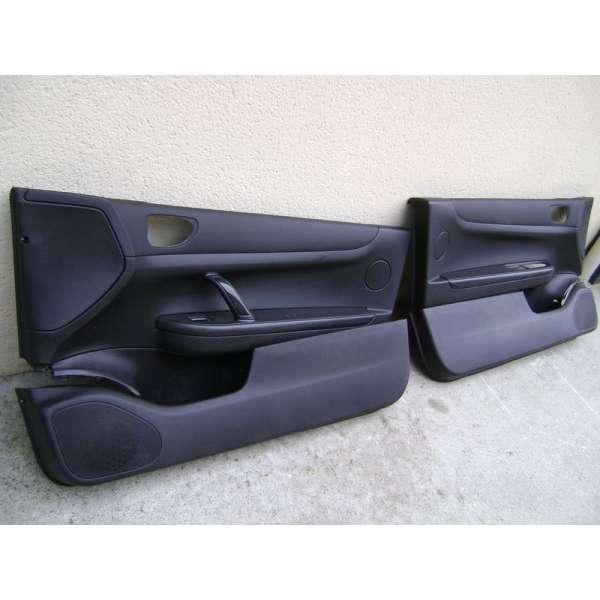 Panneau interieur cuir peugeot 307 cc for Interieur 307