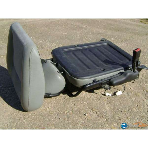 siege avant passager repliable rabatable renault kangoo. Black Bedroom Furniture Sets. Home Design Ideas