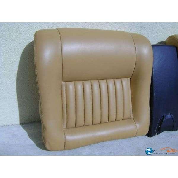 banquette arriere cuir alfa gtv. Black Bedroom Furniture Sets. Home Design Ideas