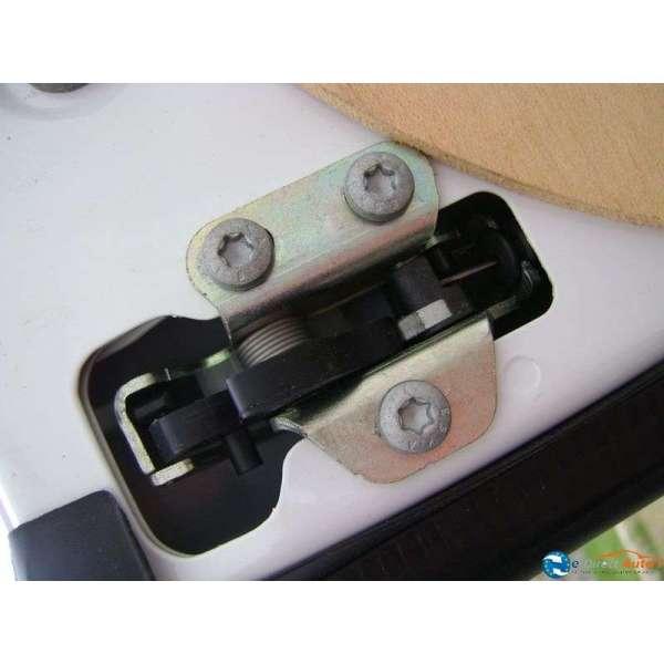 mecanisme de fermeture porte arriere gauche chauffeur mercedes vito w39. Black Bedroom Furniture Sets. Home Design Ideas