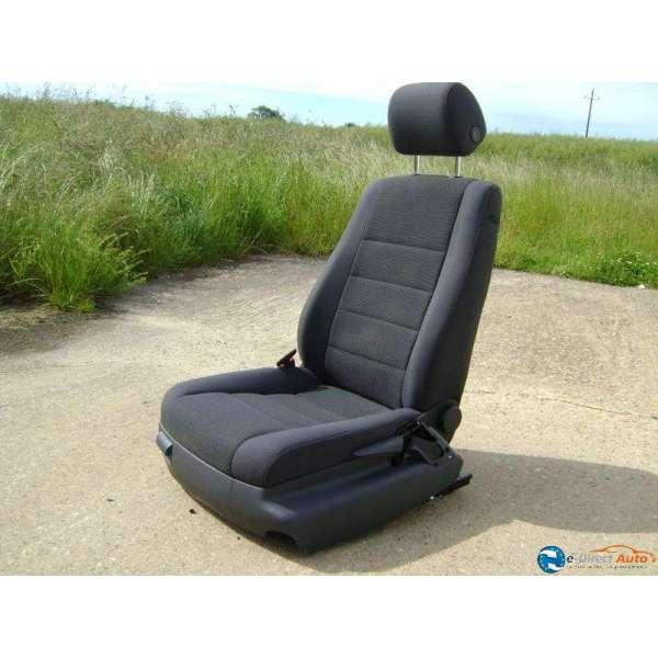 coiffe dossier siege chauffeur volkswagen touareg. Black Bedroom Furniture Sets. Home Design Ideas